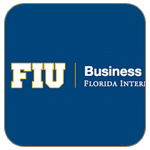 FIU (Florida International University) Business article spotlighting Erica Courtney
